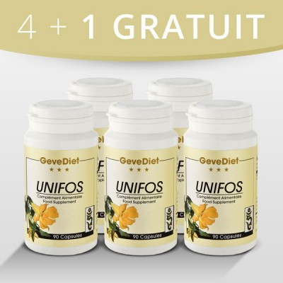 Unifos 4+1 gratuit